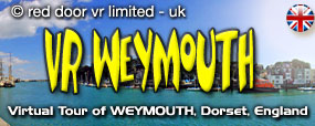 Weymouth, Dorest UK virtual tour guide - index